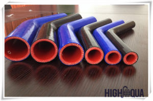 Superior Quality Flexible 45/90/135/180 Degree Elbows Silicone Hose