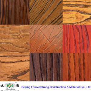 Chinese Manufacture AC3 HDF Laminate/Laminated Flooring pictures & photos