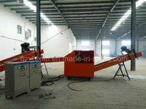 Sponge Cutting Machine Textile Scrap Recycling Machine for Cutting Waste Cloth, Waste Rag, Waste Fabric, Old Clothes pictures & photos