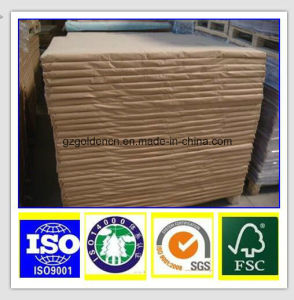 55-120GSM White Woodfree Offset Paper pictures & photos