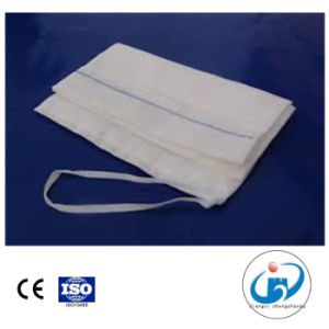 X-ray Detectable Laparotomy Sponge
