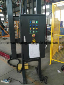 R1800F New Arm Rotating Wrapping Machine pictures & photos