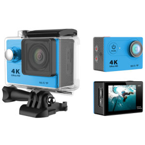 Gopro Hero 4 Style Waterproof 1080P 60fps 4k WiFi Action Camera
