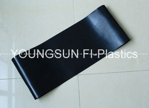 PTFE (Teflon) Fabric Seamless Belt for Fusing Machine pictures & photos