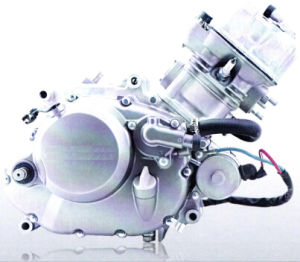 Motorcycle Engine Cbr150 Water Cool