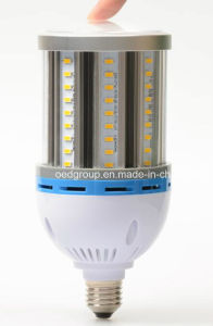 5730SMD Blue Warm White 120W LED Corn Bulb Aluminum Radiator pictures & photos