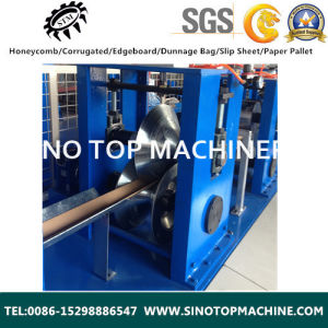 50m/Min Fast Speed Cardboard Making Machine pictures & photos