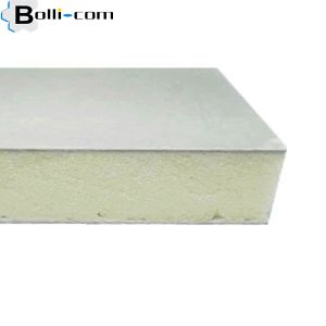Cold Room Panel Fiberglass Foam Sandwich Panel