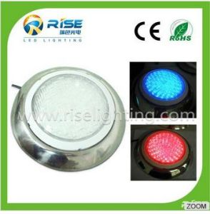 China RGB Underwater Decoration Light PAR 56 LED Swimming Pool ...