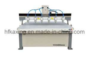 Competitive Jk-1325e Rolling Ball Screw Advertising CNC Router pictures & photos