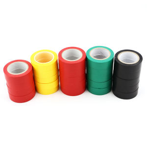 Flame Retardant PVC Electrical Adhesive Tape