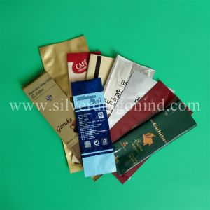200 to 2000g Gusset Coffee Bags with Valve pictures & photos