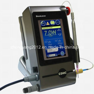 Dental Diode Laser Equipment Denlase-810/7 pictures & photos