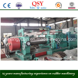 Xk160, 400, 450, 550, 660 Rubber Mixing Mill pictures & photos