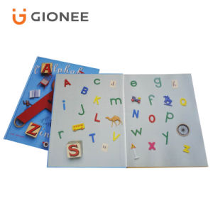 Preschool Educational Hardcover Book/ Children Board Book Printing pictures & photos