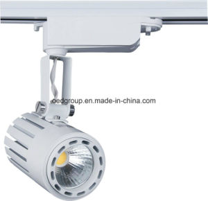 20W COB LED Track Light, LED Shop Lamp pictures & photos