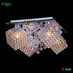 Popular LED Ceiling Lamp/Crystal Chandelier Lamp (C-9631-4) pictures & photos