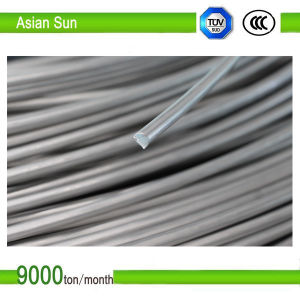 High Purity Aluminum Wire Rod with 9.5mm for Cable pictures & photos