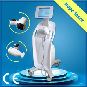 China Supplier Liposonic Focused Ultrasound Slimming Equipment /Used Ultrasound pictures & photos