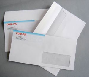 Window Envelope pictures & photos