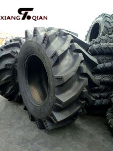 Agricultural Radial Tires (900/70r38)