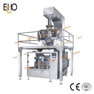Cashew Nuts Pack Machine Packing Machine pictures & photos
