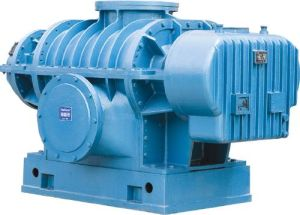 High Pressure Low Noise Roots Blower of Efficient