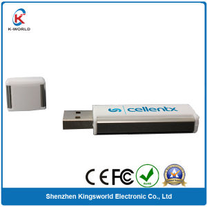 Brand Plastic USB Flash Drive 8GB