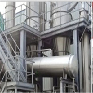 Forced Circulating Evaporator For Food Industry pictures & photos
