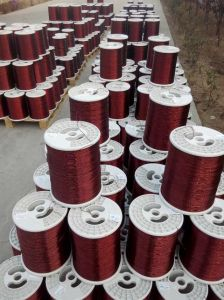 Polyester Copper Enamelled Wire/Winding Wire