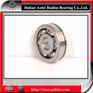 A&F Bearing 6405N Deep Groove Ball Bearings 50405