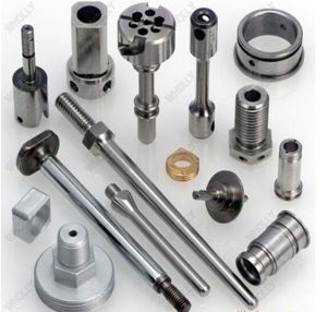 Custom CNC Machining Metal Parts