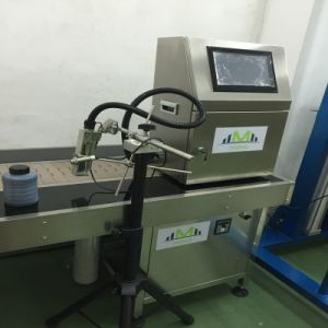 Chinese Digital Industrial Continuous Batch Code Inkjet Print Machine pictures & photos