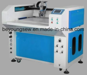 CNC Spraying Machine, Shoe CNC Spraying Machine, Handbag CNC Spraying Machine, Shoe Gluing Machine