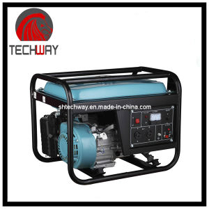 Recoil/Electric Start Gasoline Generator pictures & photos