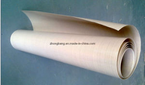 PTFE Coated Fabric for Grinding Wheel and Cutting Wheel (Factory ISO9001) pictures & photos