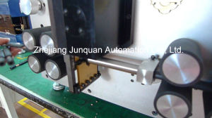 Automatic Computerized Wire Cutting and Stripping Machine (ZDBX-15) pictures & photos