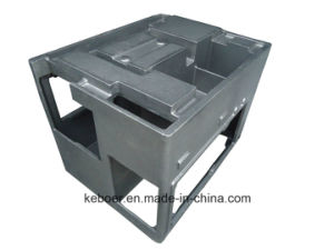 Resin Sand Machine Tool Castings
