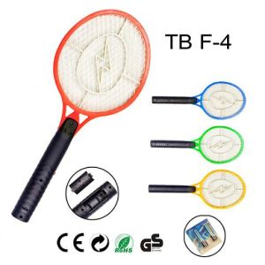 Hot Battery Insect Killer Racket (TB F - 4)