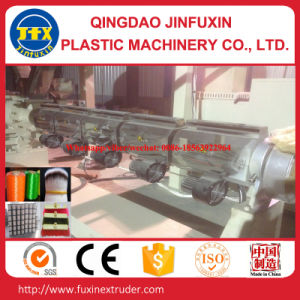 PE Monofilament Yarn Extrusion Machine pictures & photos