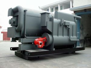 Direct Fired Absorption Chiller (ZX-200D) pictures & photos