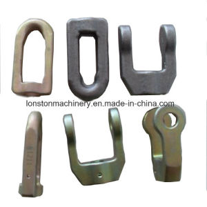 Steel/Hot Die Forging, Forging Products for Auto Parts