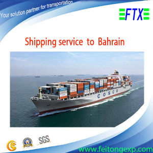 Shipping Service From Shenzhen China to Bahrain