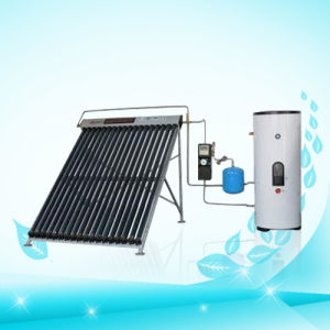Heat Pipe Solar Water Heater (JHSPH-58/30) pictures & photos