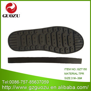 822f0def174f China Kids Eco Friendly Flat Shoes out Sole for Shoe Making 2015 ...