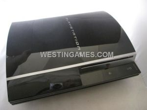 China Replacement Full Housing Shell Case for Playstation 3