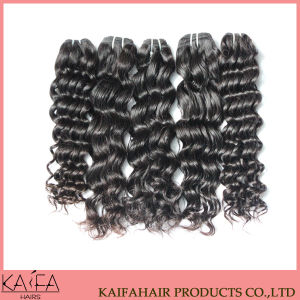 100% Virgin European Hair Extension (KF157)