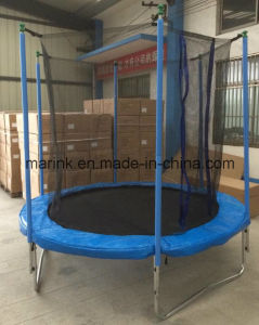 Mini Indoor Trampoline / 6FT Trampoline pictures & photos
