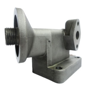 Aluminum Alloy Die Casting for Filter Housing pictures & photos