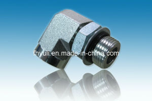 Hydraulic Carbon Steel Adapter